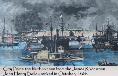 City Point Bluff 2