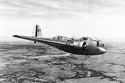 B-10 bomber