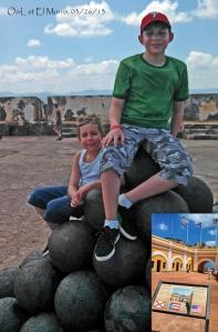 O&L at El Morro