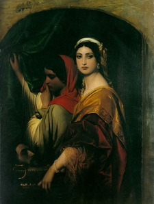 Herodias_by_Paul_Delaroche