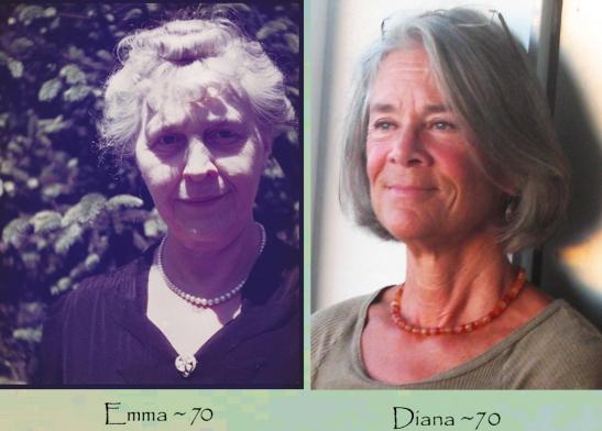 Emma & Diana IV