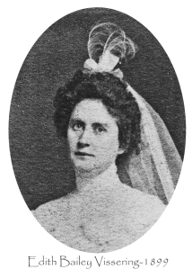 Edith-oval