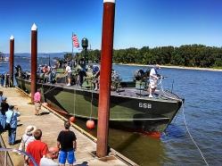 PT boat 2