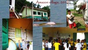 amazon village 2010