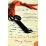 Secrets of Mary Bowser cover