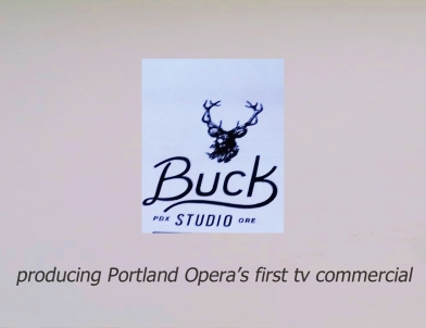 1.  Buck Studio logo