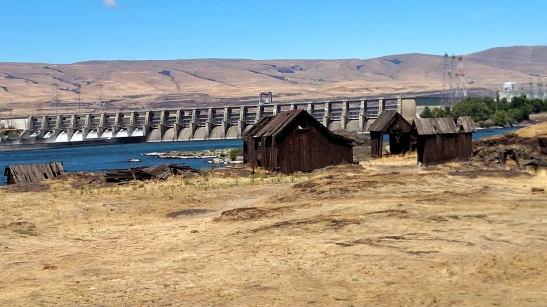 15. The Dalles 7-12-16-guessing--abandoned Native American fishing camp