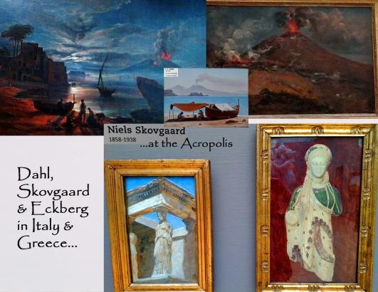 copenhagen-carlsberg-glyptotek-danish-painters-in-italy-and-greece