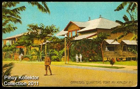 OfficersQuarters Fort McKinley-Emma